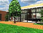 R parations la maison constructeur maison individuelle for Constructeur de maison en bois haute garonne