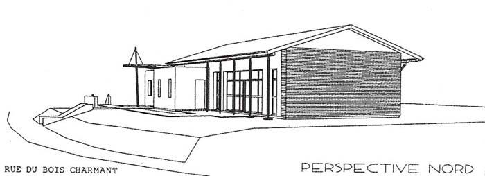 facade Loft