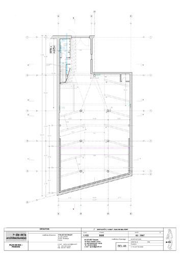 projet bâtiment