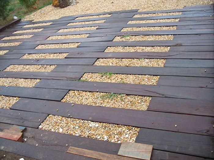 Revtement terrasse sol - Jardin Exterieur - Bricorama