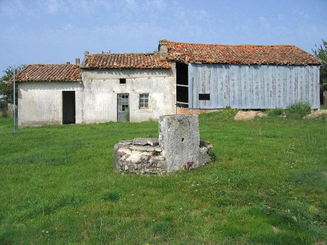 bâtiment vue extérieur