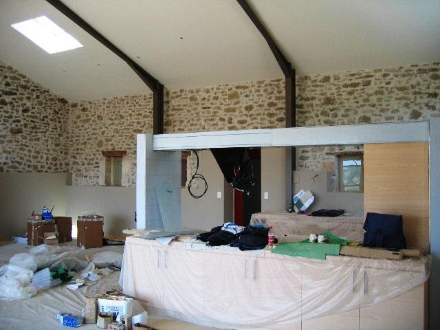 aménagement loft
