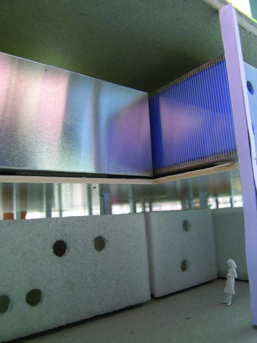 projet d'une école maternelle