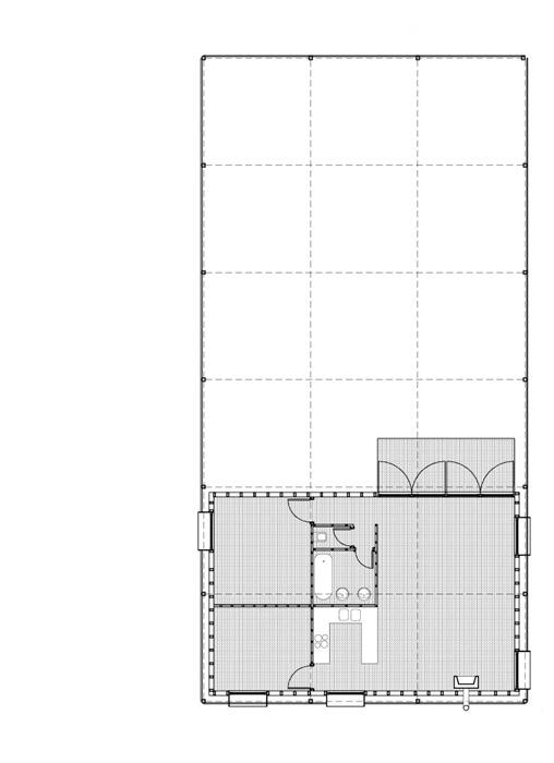 phase de projet maison serre