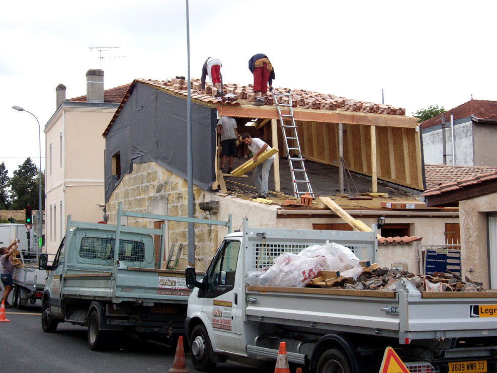 Agrandissement maison belgique devis definition 10 aube for Agrandissement maison combien de m2 sans permis de construire