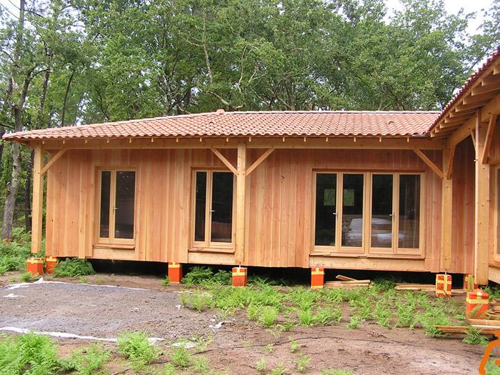 Maison Bois Bordeaux - Maison Bois Bordeaux Architecte ~ Catodon com Obtenez des idées de design intéressantes en