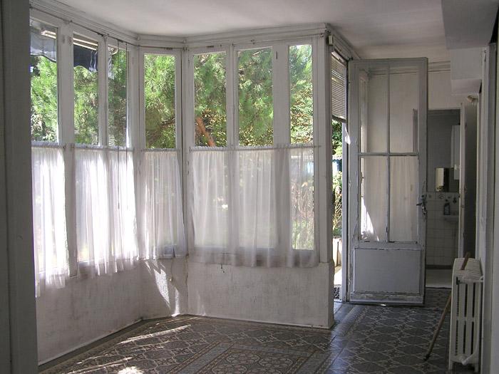 Architectes r habilitation cologique d 39 une for Bow window maison