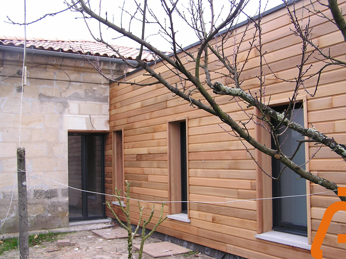 Cout extension maison sur pilotis estimation devis athis for Estimation extension maison